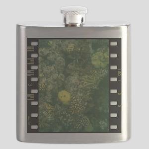 Great Barrier Reef Flask