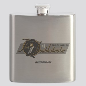 The Troubleshooter Flask