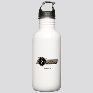 The Troubleshooter Stainless Water Bottle 1.0L