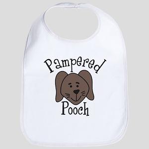 Pampered Pooch Bib