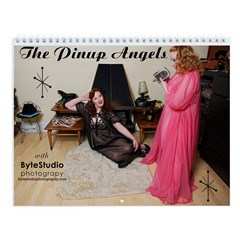 The Pinup Angels with Byte Studio Photography