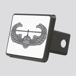 Air Assault Rectangular Hitch Cover