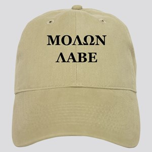Molon Labe Cap
