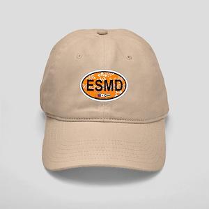 Eastern Shore MD - Oval Design. Cap