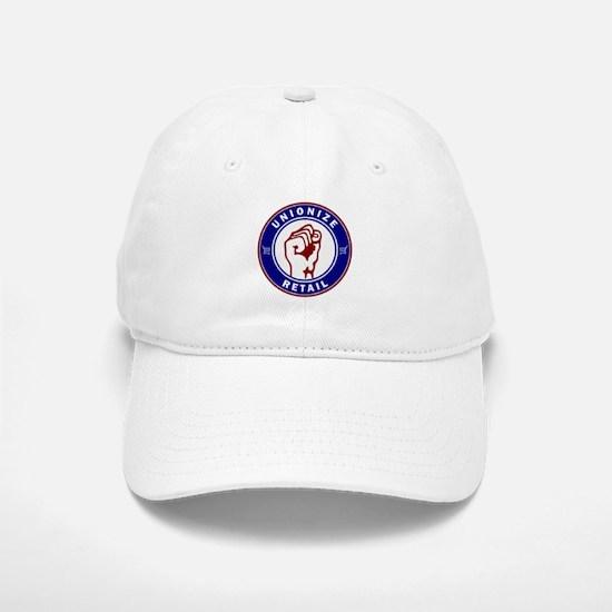 Unionize Retail Baseball Baseball Cap