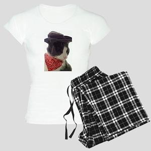 Cowkitty Women's Light Pajamas