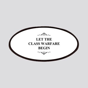 Class Warfare Begin Patches