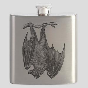 Hanging Bat Flask