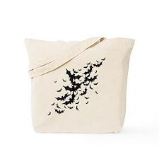 Lots Of Bats Tote Bag