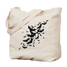 Lots Of Bats Tote Bag