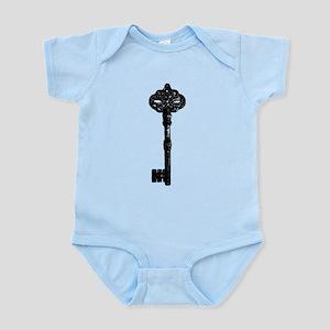 Skeleton Key Infant Bodysuit