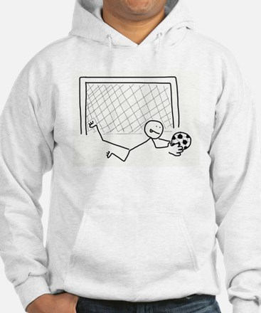 Nice Save! Jumper Hoody
