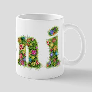 Toni Floral Mug