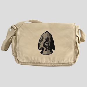 Arrowhead Messenger Bag