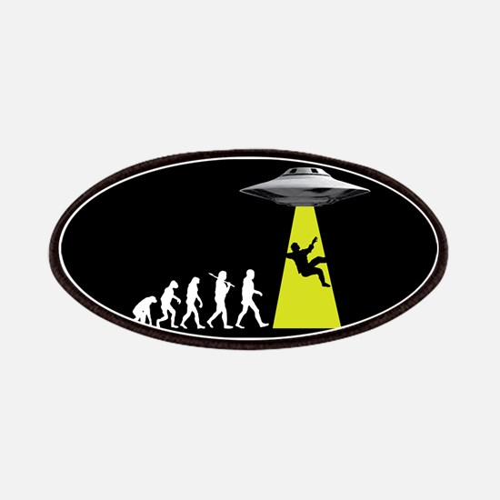 UFOvolution Patches