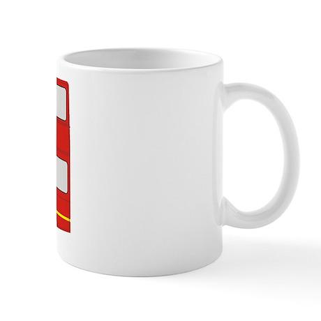Double Decker Mug