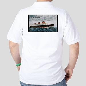 Normandie Golf Shirt