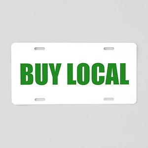image_10 Aluminum License Plate