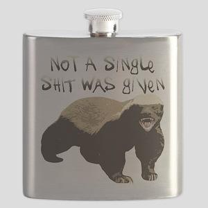 badger Flask