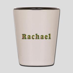 Rachael Floral Shot Glass