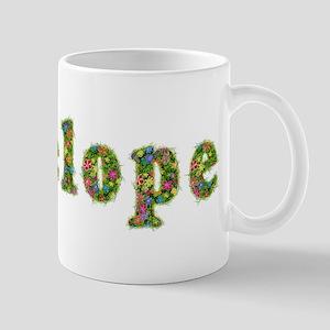 Penelope Floral Mug