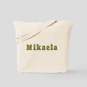 Mikaela Floral Tote Bag