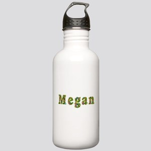 Megan Floral Stainless Water Bottle 1.0L