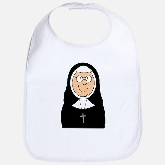 Nun Bib