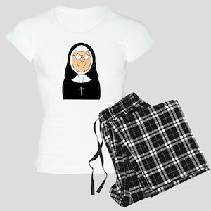 Nun Women's Light Pajamas