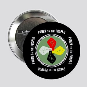 """Power to the People 2.25"""" Button"""
