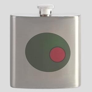 Olive Flask