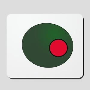 Olive Mousepad