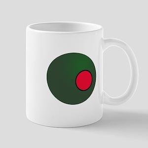 Olive Mug
