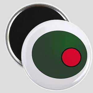 Olive Magnet