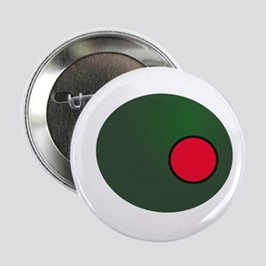 """Olive 2.25"""" Button"""