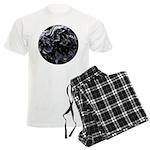 Ball of Feathers Version 1 Men's Light Pajamas