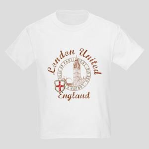 London United Kids T-Shirt