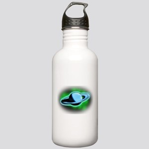 Flying Saturn Stainless Water Bottle 1.0L