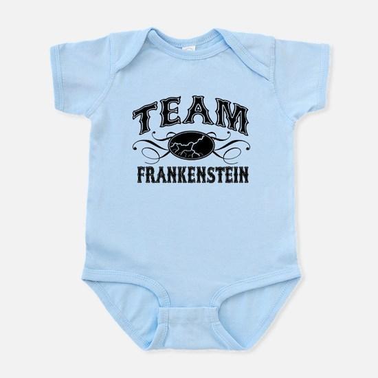 Team Frankenstein Infant Bodysuit