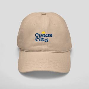 Ocean City NJ. Cap