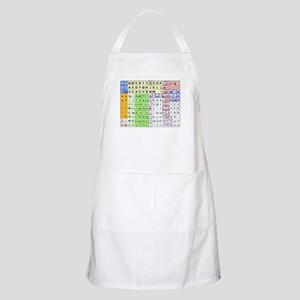 aac spelling and core Apron
