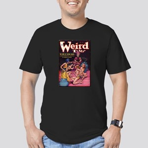 11 Men's Fitted T-Shirt (dark)