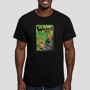 6 Men's Fitted T-Shirt (dark)