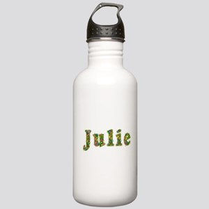 Julie Floral Stainless Water Bottle 1.0L