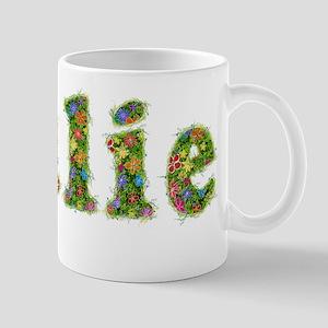 Julie Floral Mug