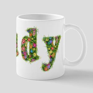 Judy Floral Mug