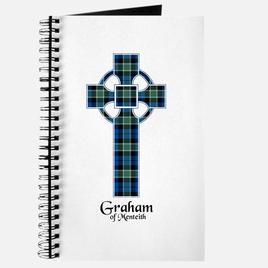 Cross - Graham of Menteith Journal