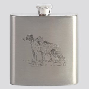Whippet Flask