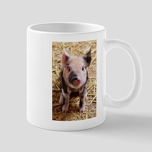 Piglet Mug