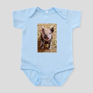 Piglet Infant Bodysuit